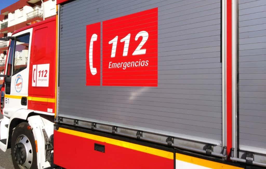 Drie doden bij ontploffing in vuurwerkfabriek in Granada