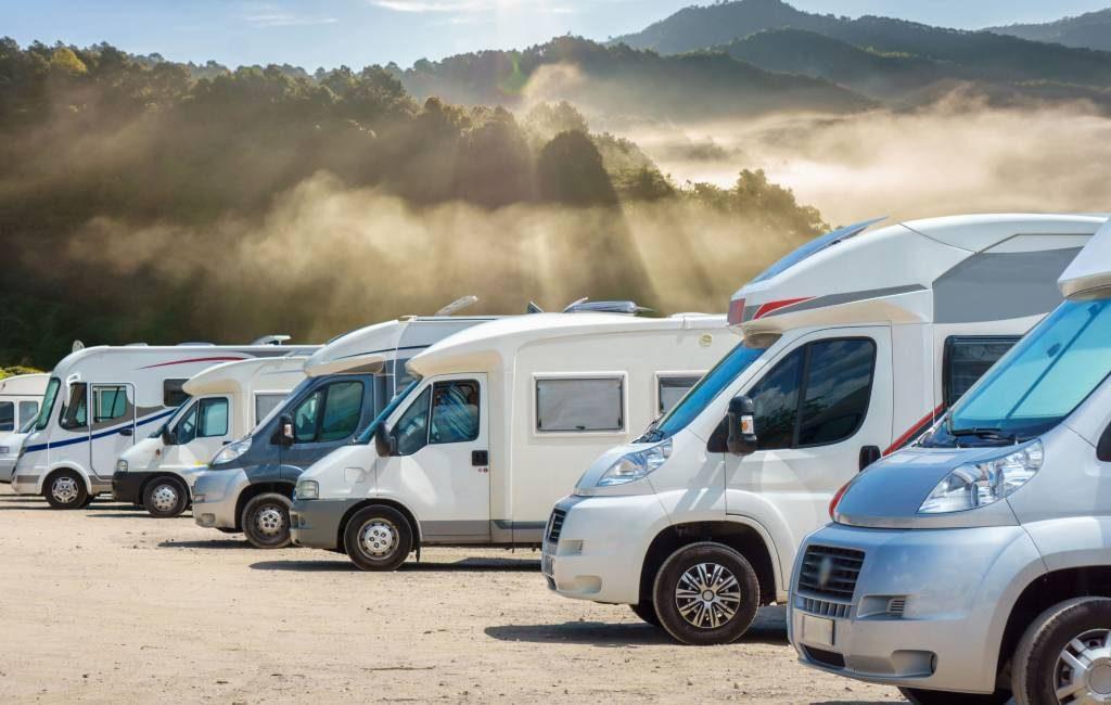 Catalaanse wet: maximaal 48 uur verblijf op private camper parkeerplaatsen