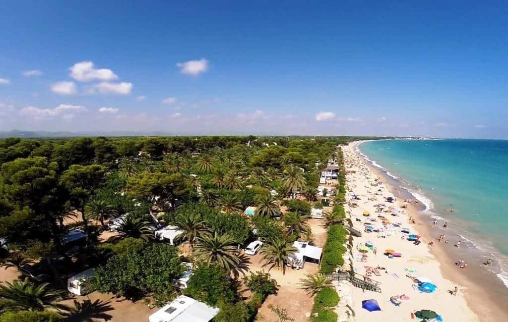 Campings aan de Spaanse Costa's willen eind juni opengaan