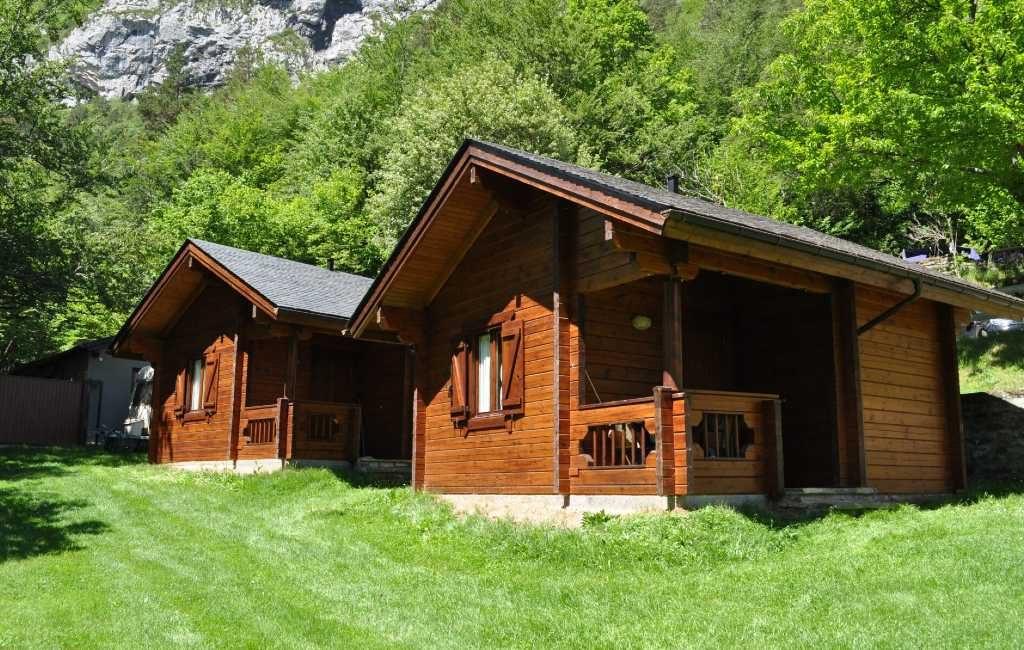 6x mooiste campings in Spanje om op vakantie te gaan volgens Booking.com