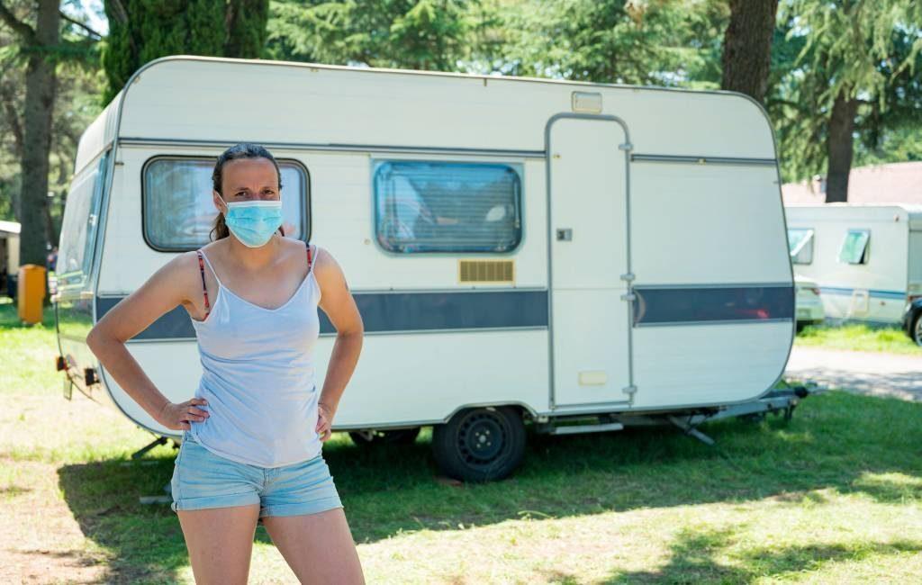 16 miljoen overnachtingen in appartementen, campings en Turismo Rural in Spanje in juli