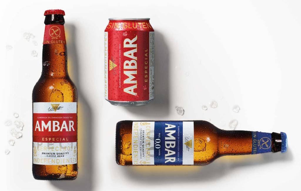 Het beste bier van Spanje is …
