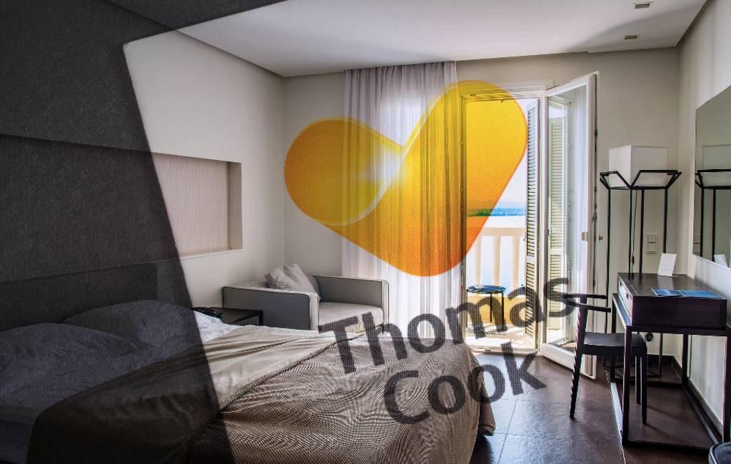 Zo'n 500 hotels sluiten deuren in Spanje vanwege val Thomas Cook