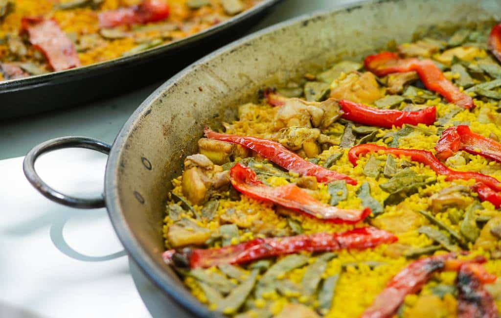 De beste paella restaurants van Spanje volgens WikiPaella