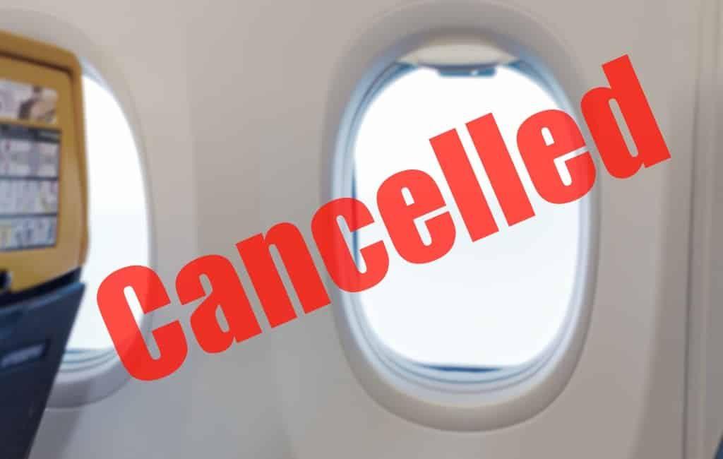 Transavia en Ryanair zetten alle vliegtuigen aan de grond