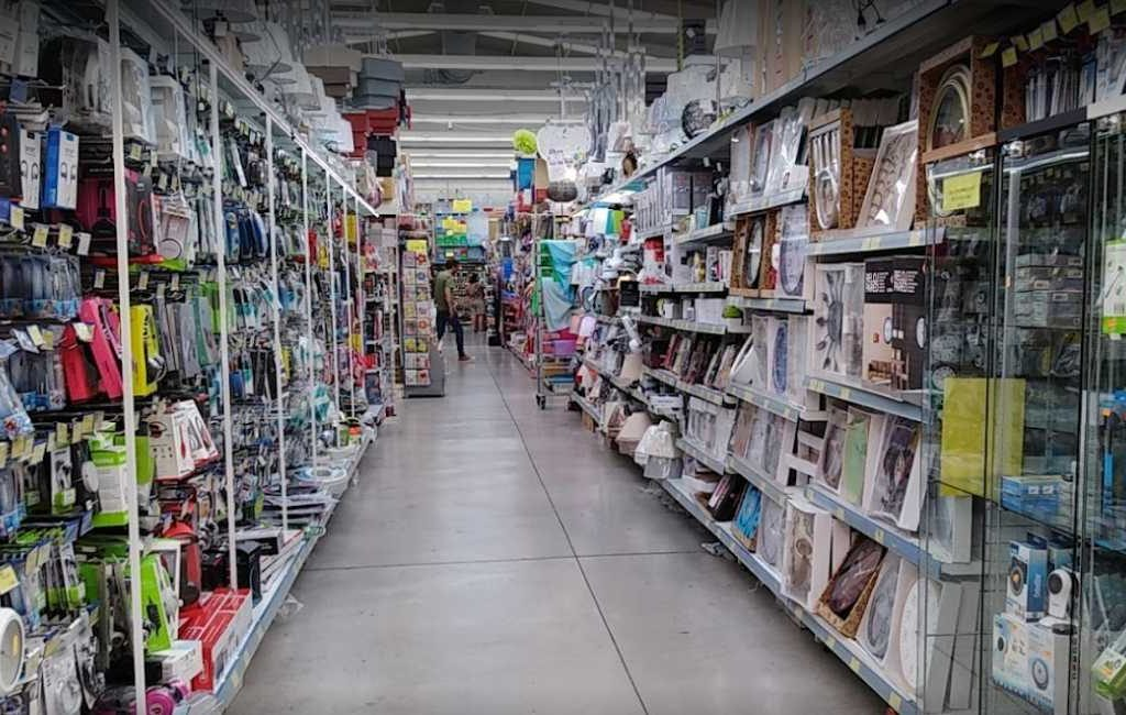 Chinese bazaars doorstaan de corona-crisis in Spanje