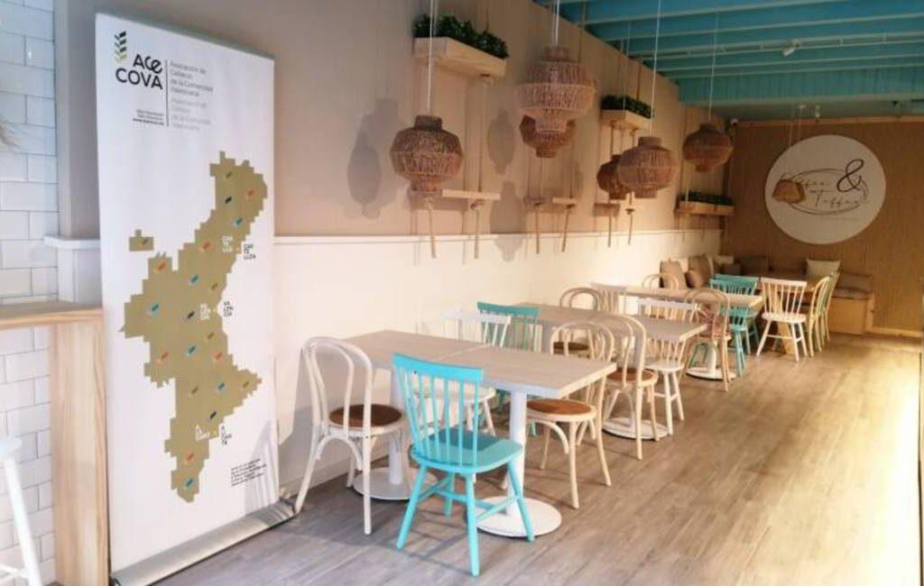 Eerste cafetaria geschikt voor coeliakiepatiënten in Torrevieja geopend