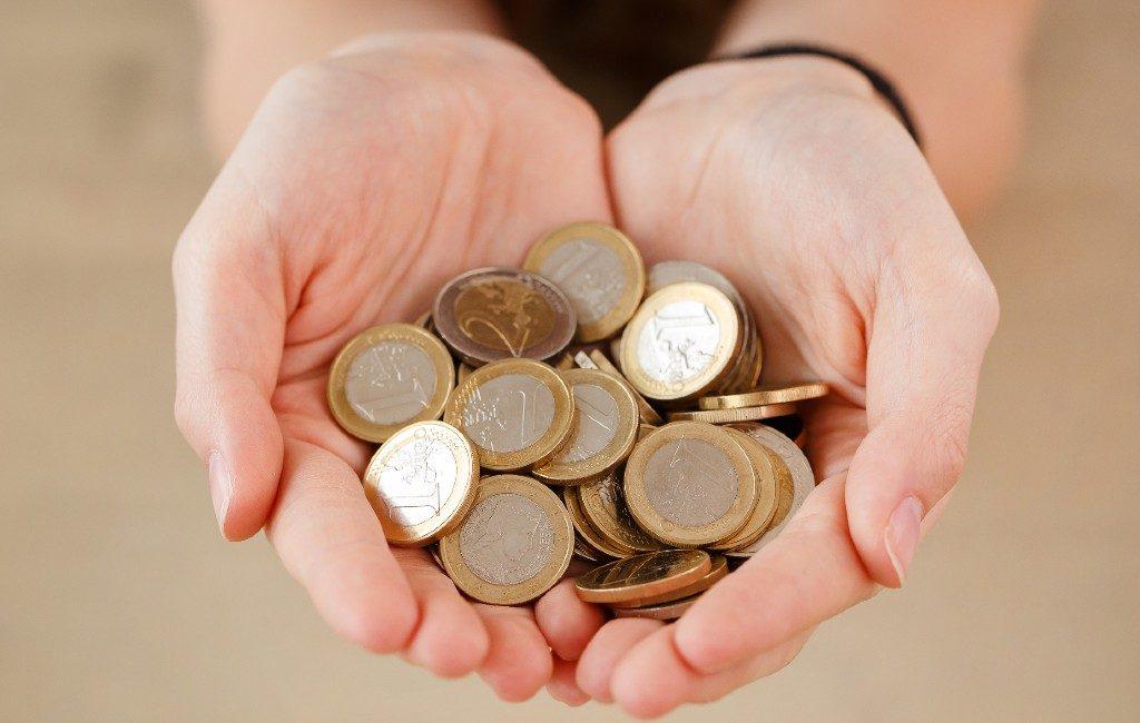 90 procent van de inwoners van Spanje wil blijven betalen met contant geld