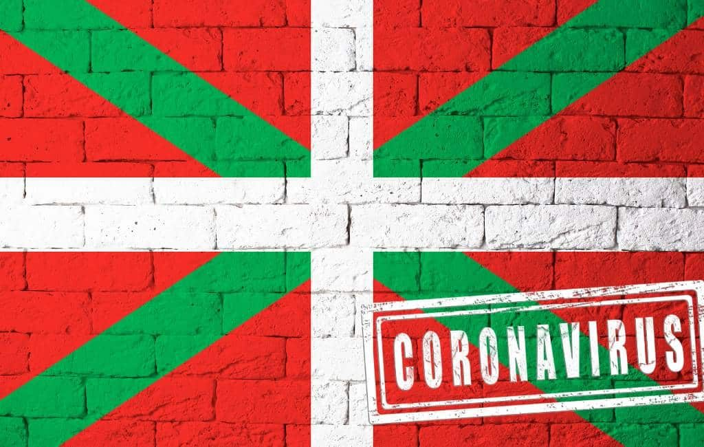 Baskische regioregering spreekt over een tweede corona-golf