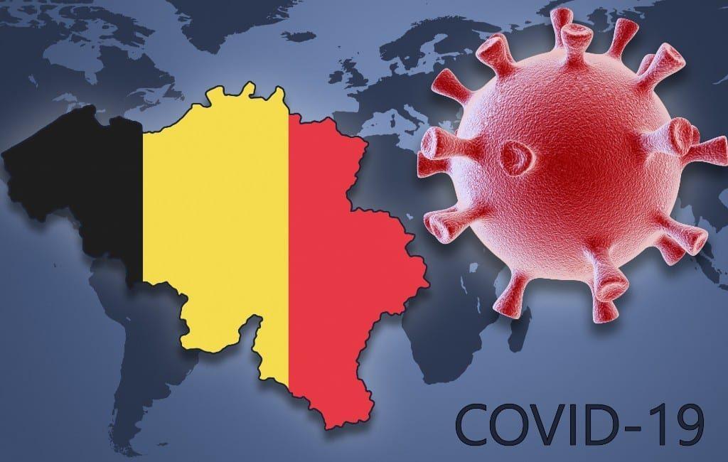 Belgische viroloog van Gucht raadt reizen naar Spanje af
