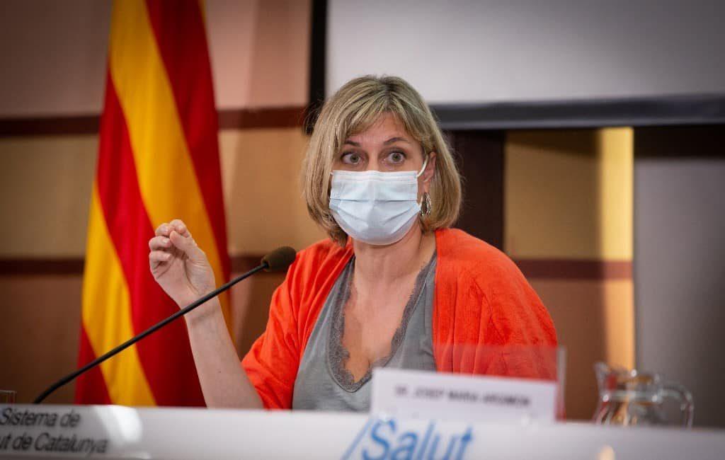 Versoepelingen Lerida en minder besmettingen Barcelona