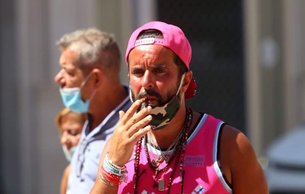 Nieuwe corona-maatregelen Spanje: discotheken dicht en verboden te roken