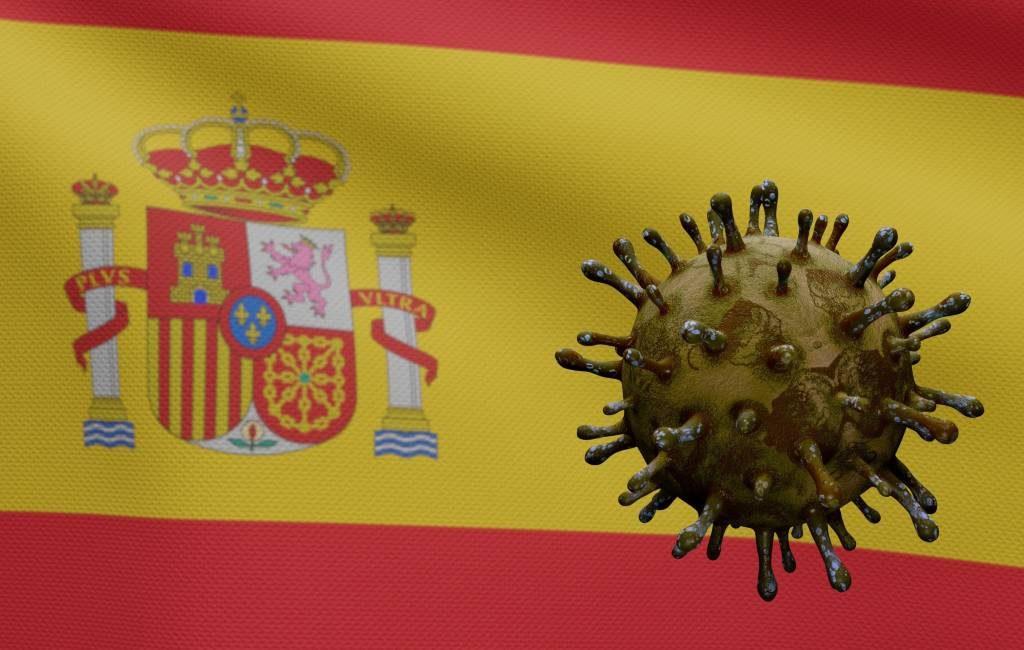 Hoe is de corona situatie op dit moment in Spanje?