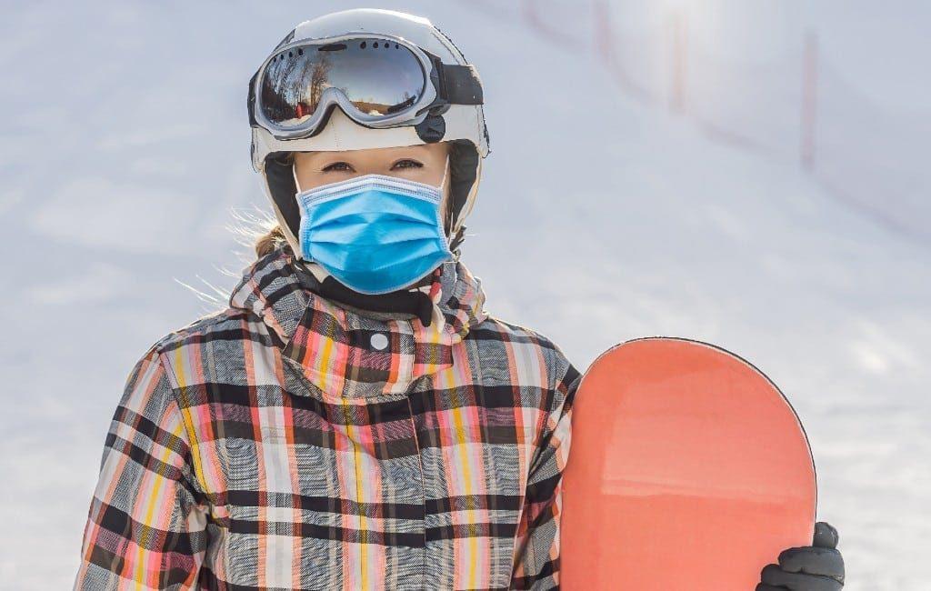 Duitsland wil alle Europese skistations sluiten maar Spanje wil daar niets van weten