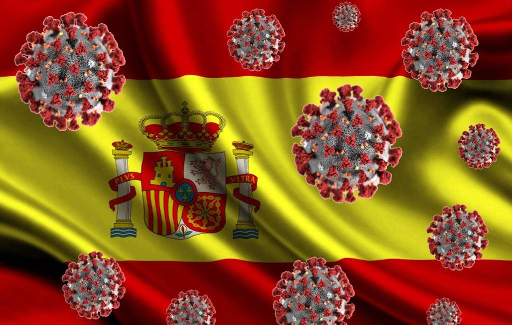 San José feestdag en Vaderdag op 19 maart in Spanje met corona-restricties
