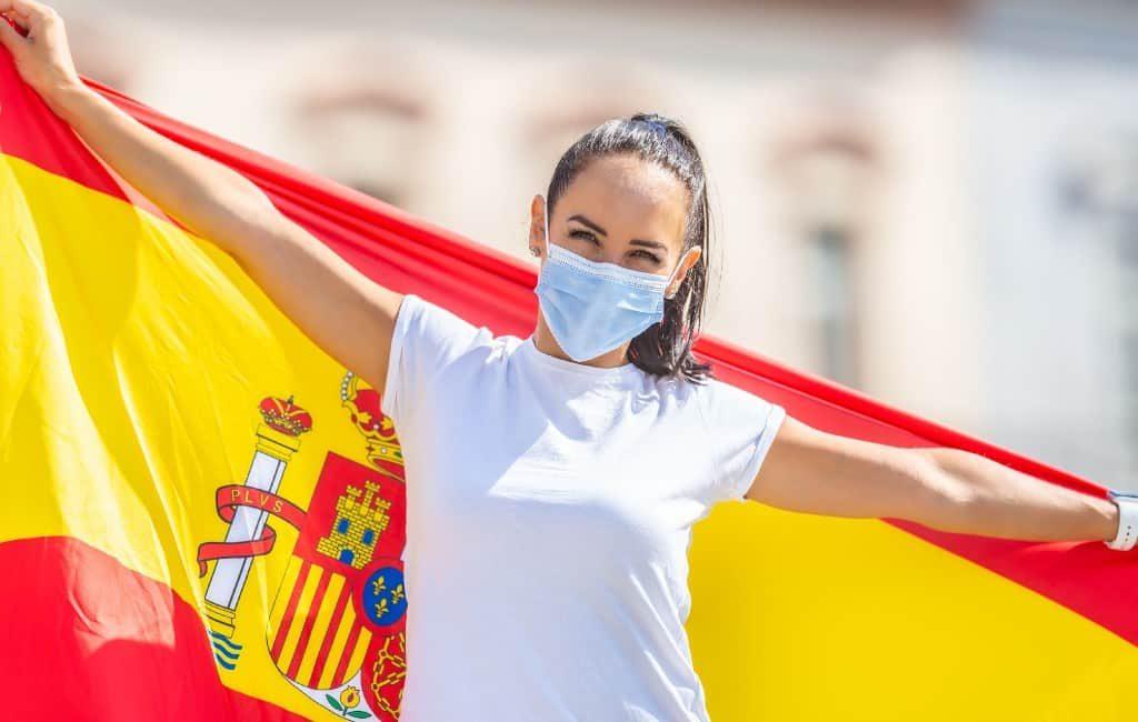 Buitenlandse toeristen kunnen vanaf juli weer naar Spanje reizen (bevestigd)