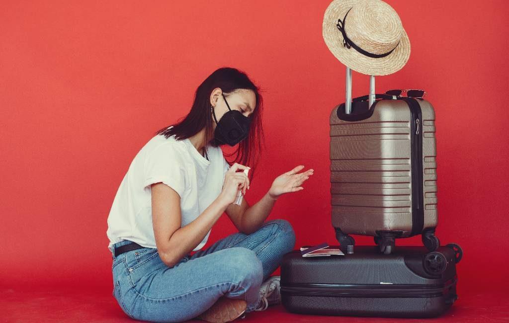 Reisadviezen Spanje voor Nederland en België
