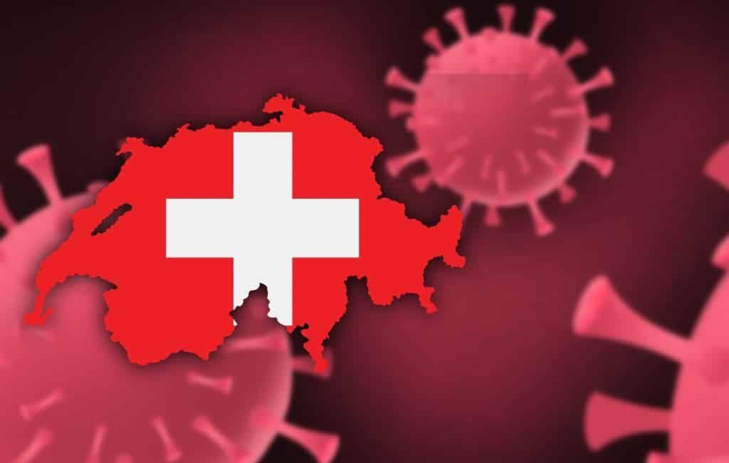 10 dagen quarantaine voor reizigers uit Spanje in Zwitserland