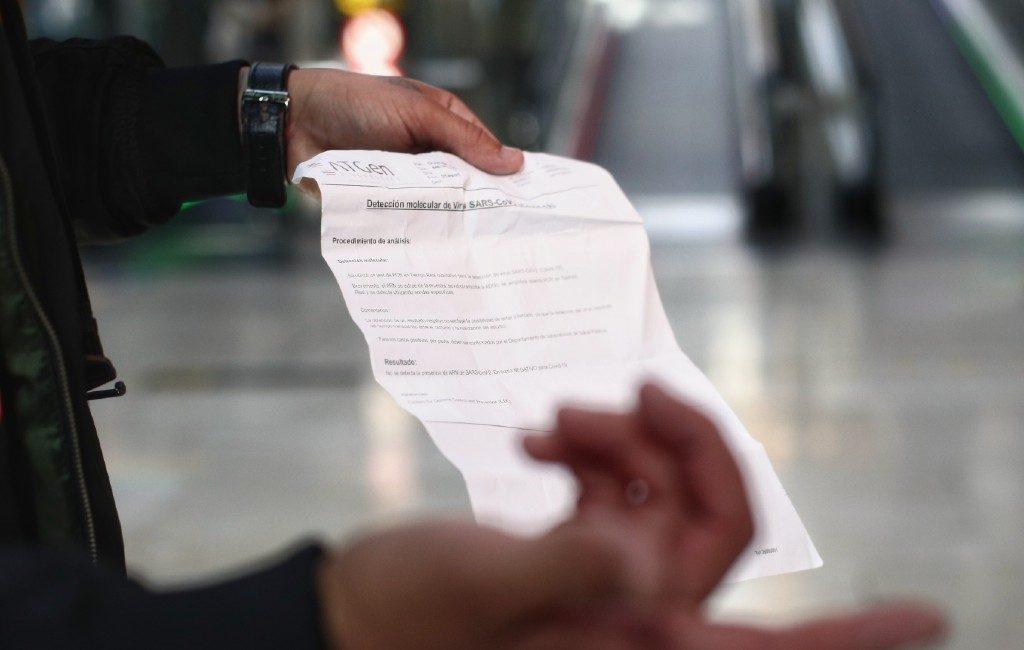 Duitse arts op Mallorca verkocht valse negatieve PCR-testuitslagen aan Duitse toeristen