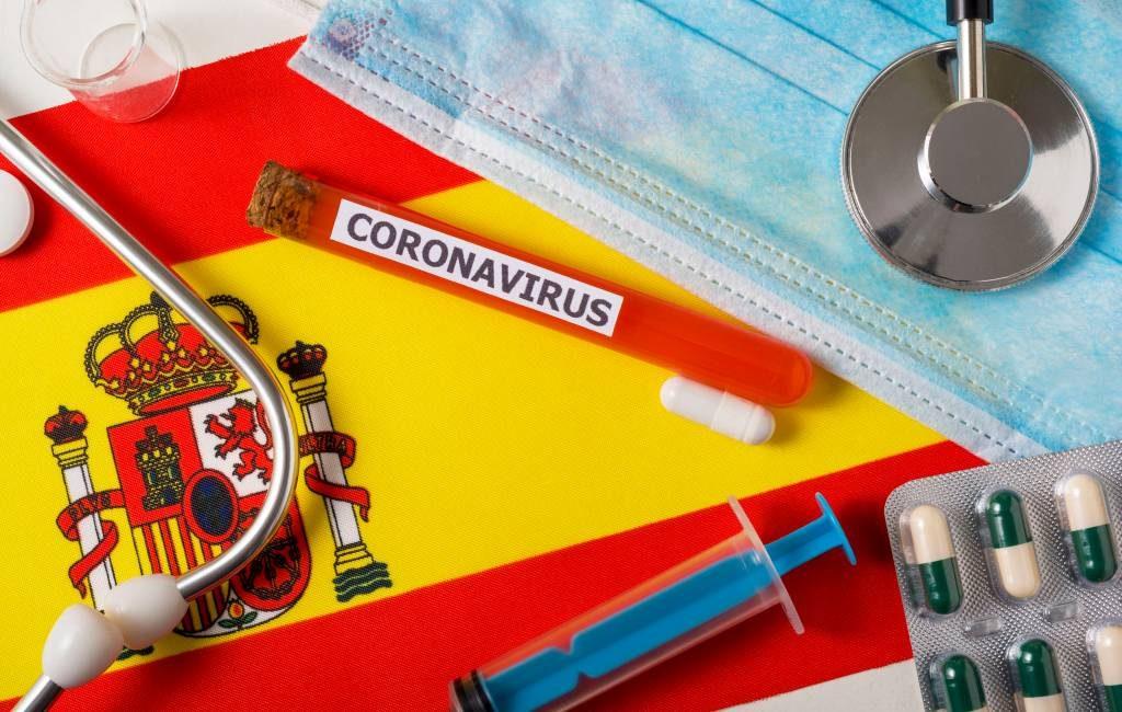 Een maand na beëindiging noodtoestand Spanje stijgt het aantal besmettingen
