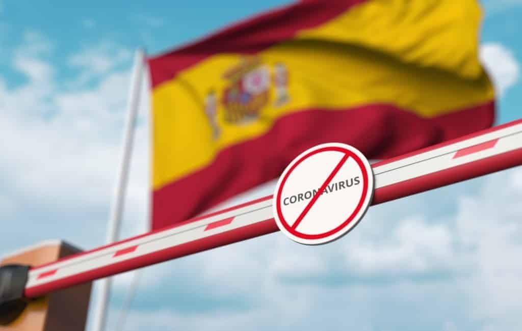 Frankrijk en België houden grenzen gesloten tot half juni, en Spanje?