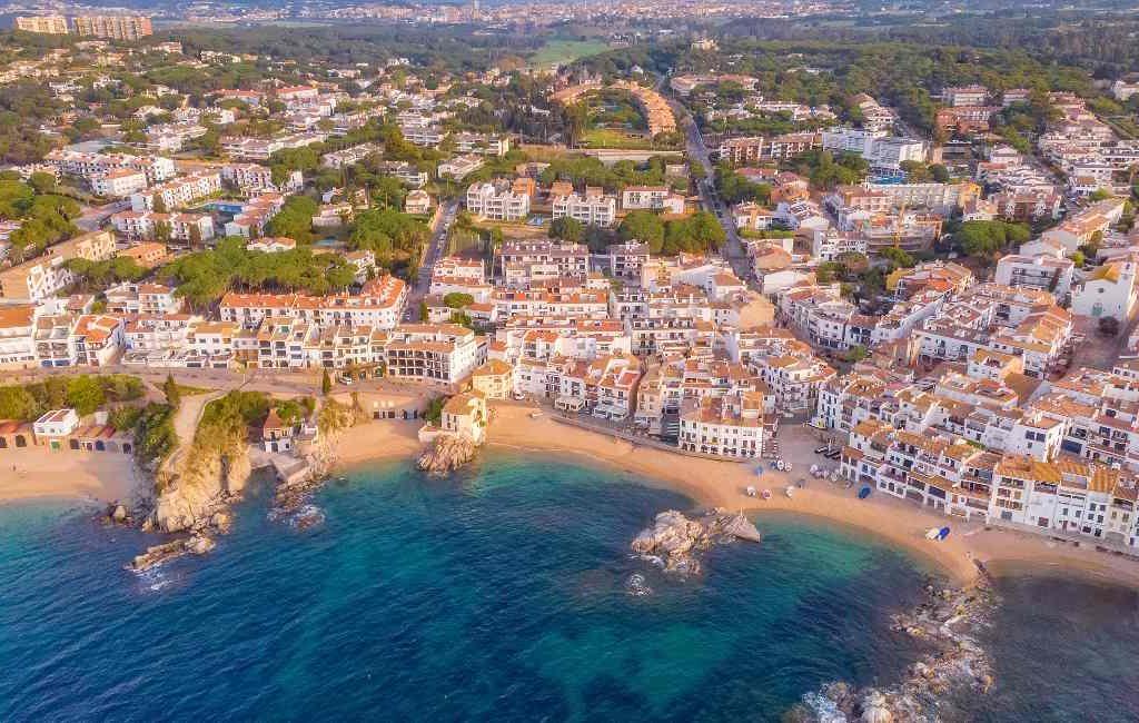 Vraag naar vakantie koopwoningen toegenomen met 50 procent aan de Costa Brava