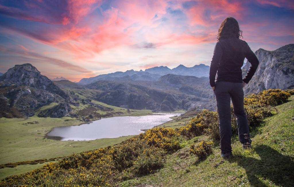 Spanje staat ook stil bij de Europese Dag van de Nationale Parken op 24 mei