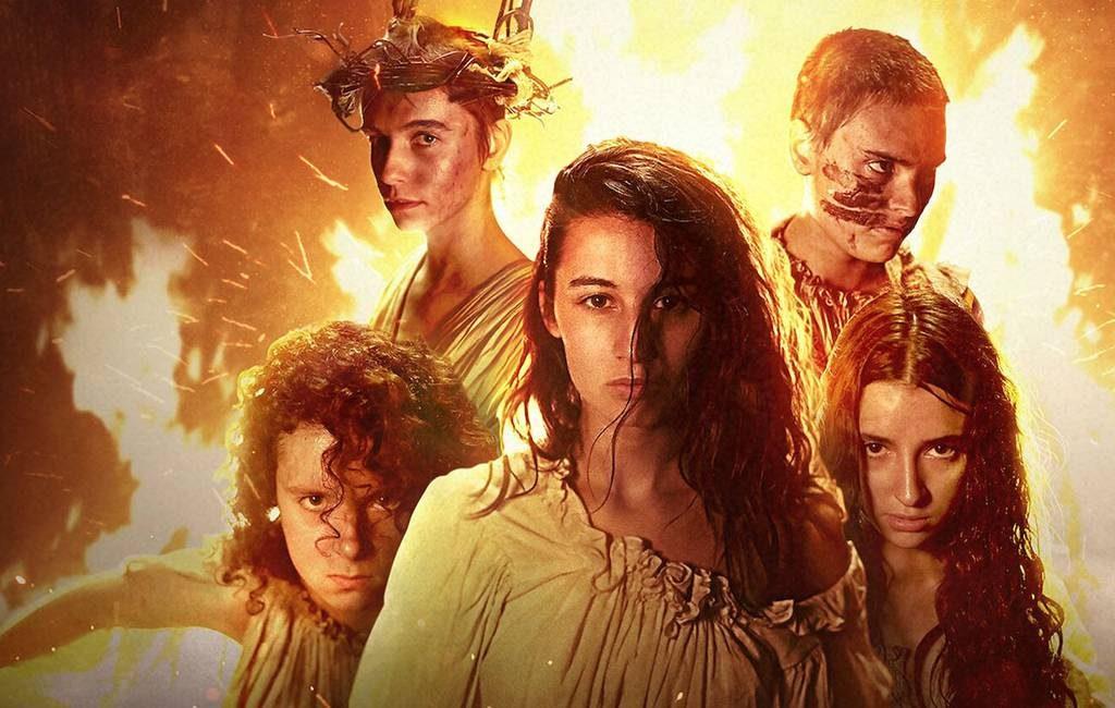 Spaanse prijzenwinnende film 'Akelarre' groot internationaal succes op Netflix