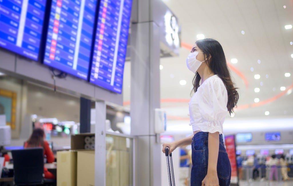 2020 afgesloten met 200 miljoen vliegtuig passagiers minder in Spanje