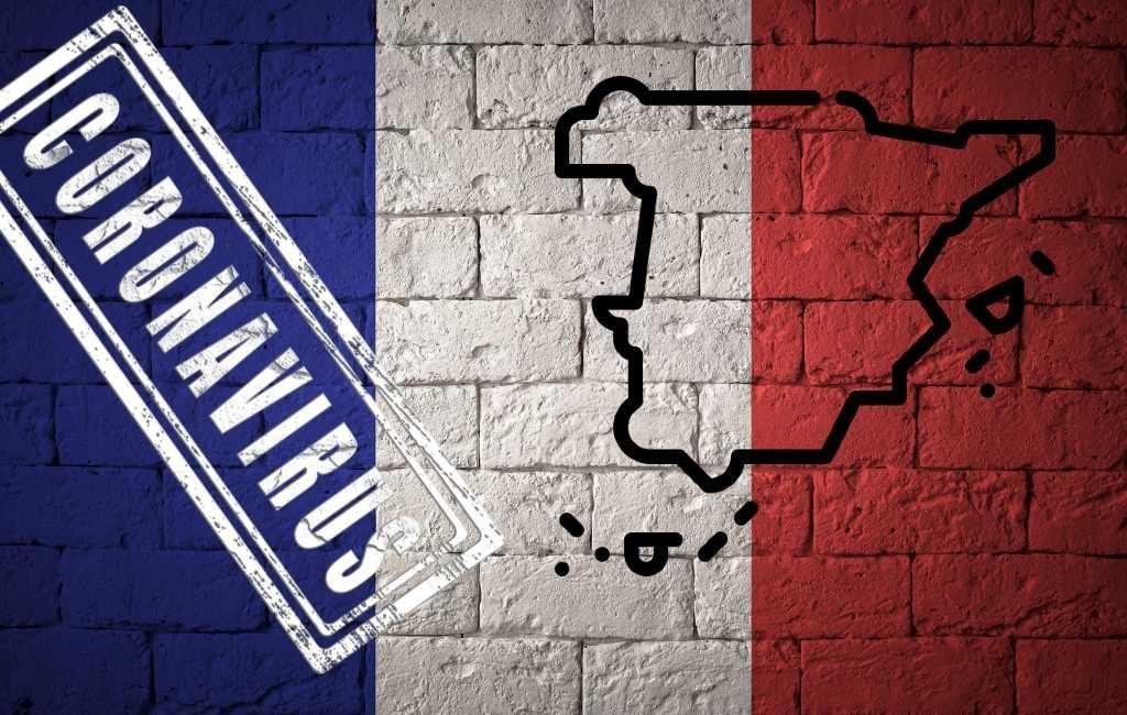Frankrijk eist vanaf 18 juli een corona-test die niet ouder is dan 24 uur