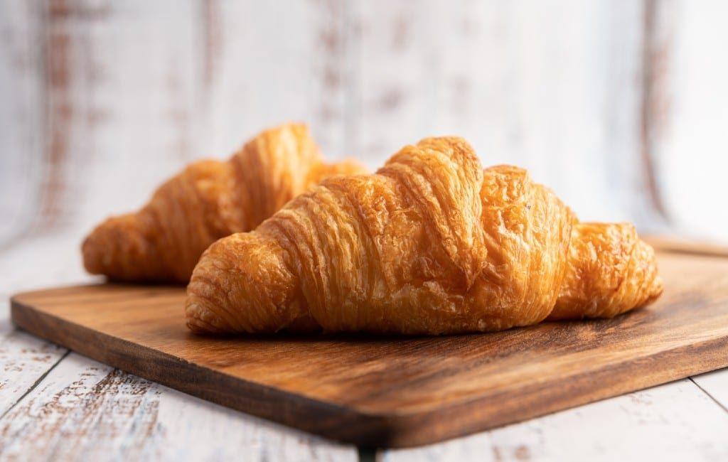 Spanje viert ook de internationale dag van de croissant of 'cruasán'