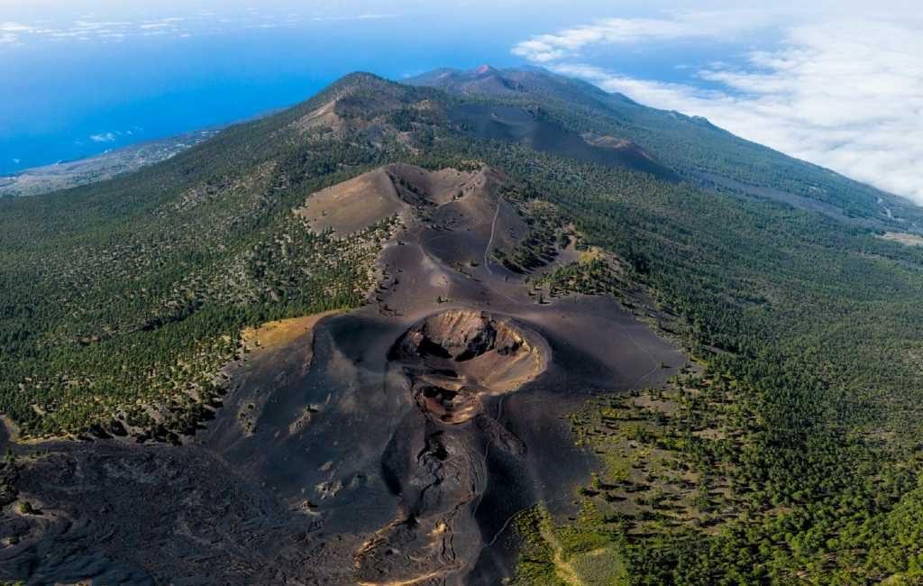 Canarische Eiland La Palma zal na honderden aardbevingen een vulkaanuitbarsting krijgen
