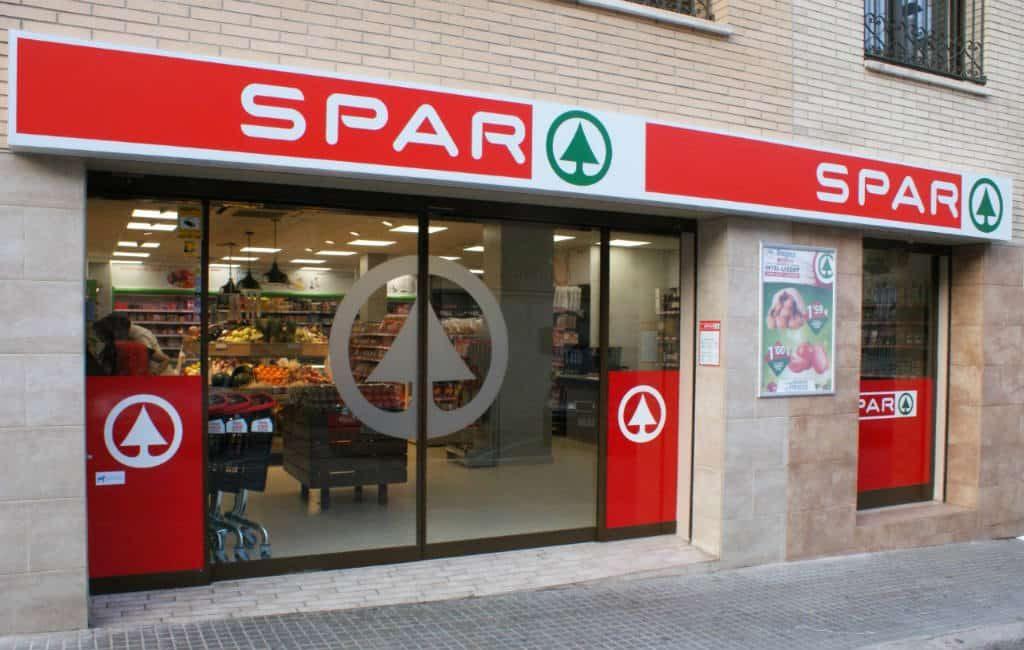 Masymas supermarkten in Alicante en Valencia worden Spar winkels
