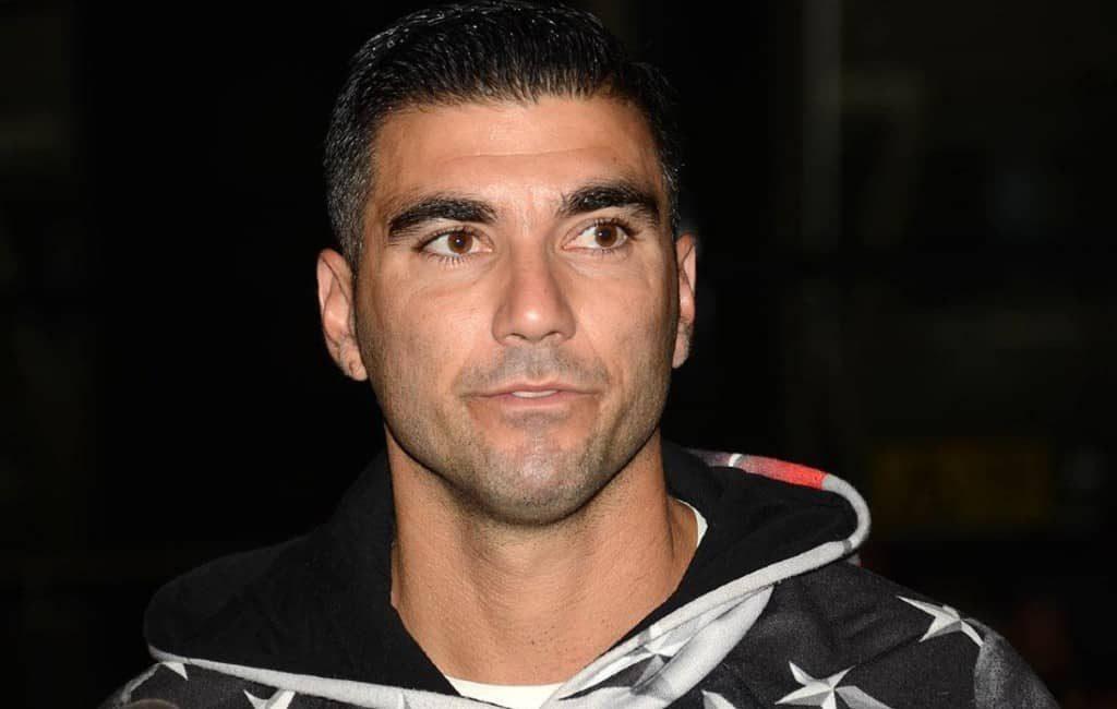 Oud Spaans voetbal international Reyes bij verkeersongeval overleden