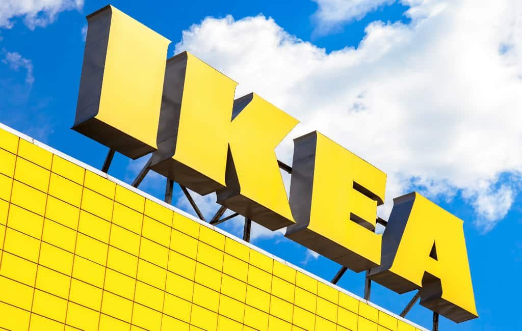 Bijna 1,6 miljard omzet voor IKEA in Spanje