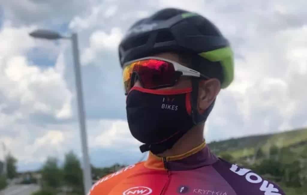 Decathlon Spanje begonnen met verkoop mondkapjes