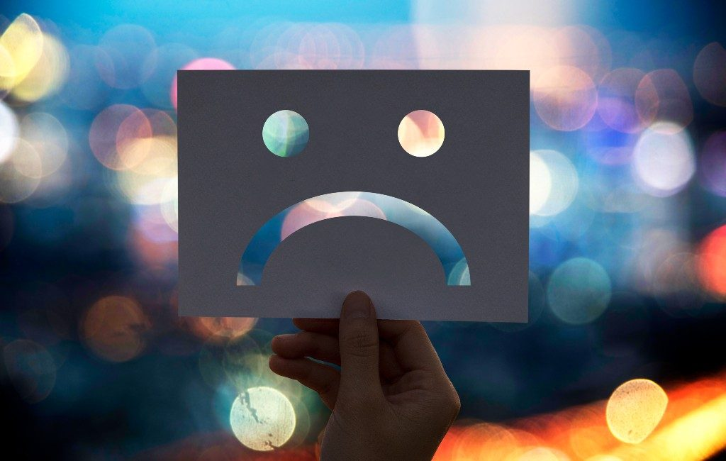 Meer chronische depressie in Nederland en België dan in Spanje