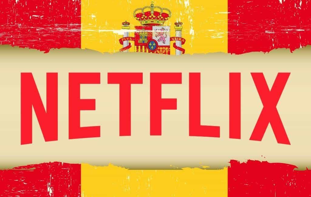 Netflix presenteert nieuwe Spaanse series, films en meer