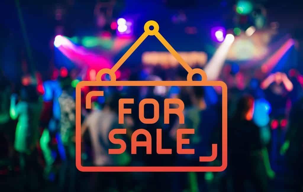 Ibiza heeft de duurste van de 200 discotheken die te koop staan in Spanje