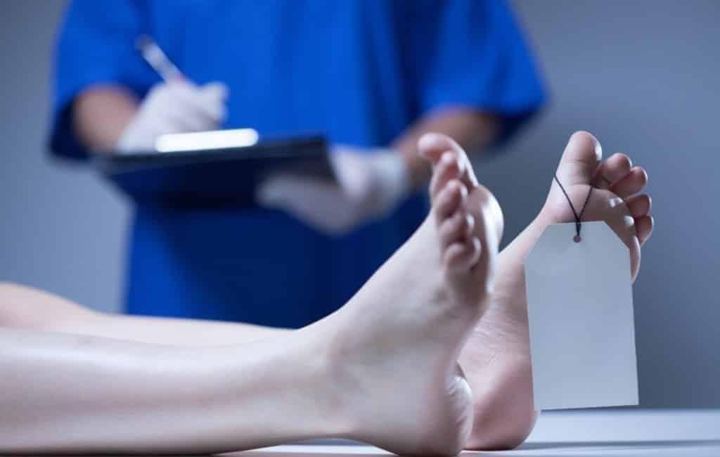 Aantal sterfgevallen in Spanje groter dan verwacht
