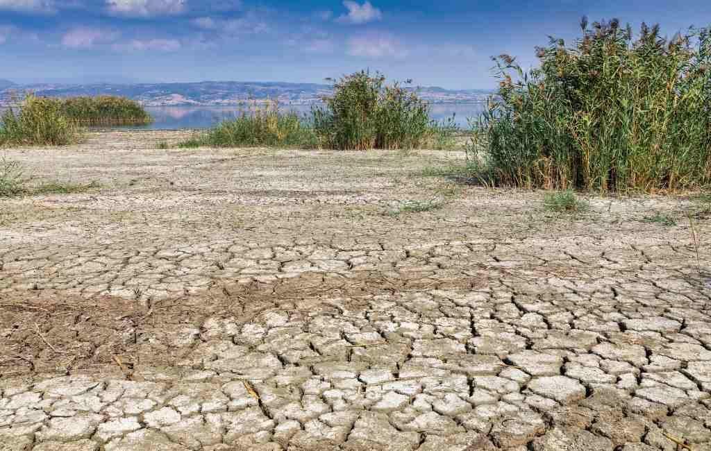 Spanje is één van de grootste waterverbruikers van Europa en kampt met schaarste