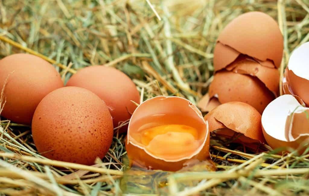Aldi verkoopt in Spanje geen kooi-eieren meer