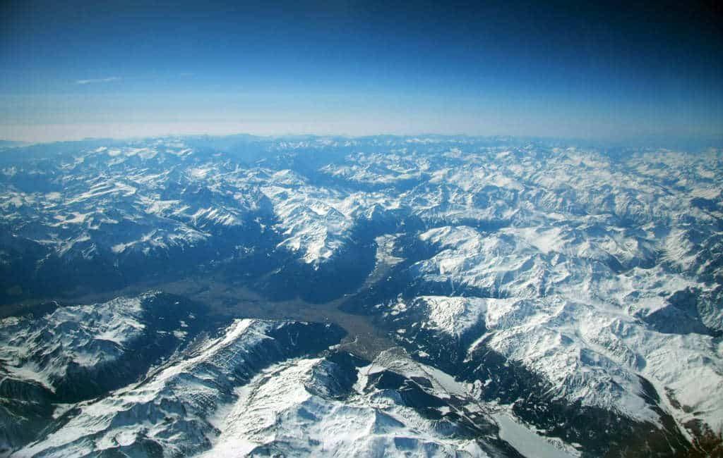 De Pyreneeën kunnen meer dan de helft van hun sneeuw verliezen
