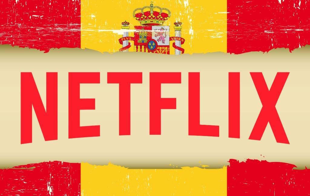 Netflix viert opening Spaanse studio met nieuwe series