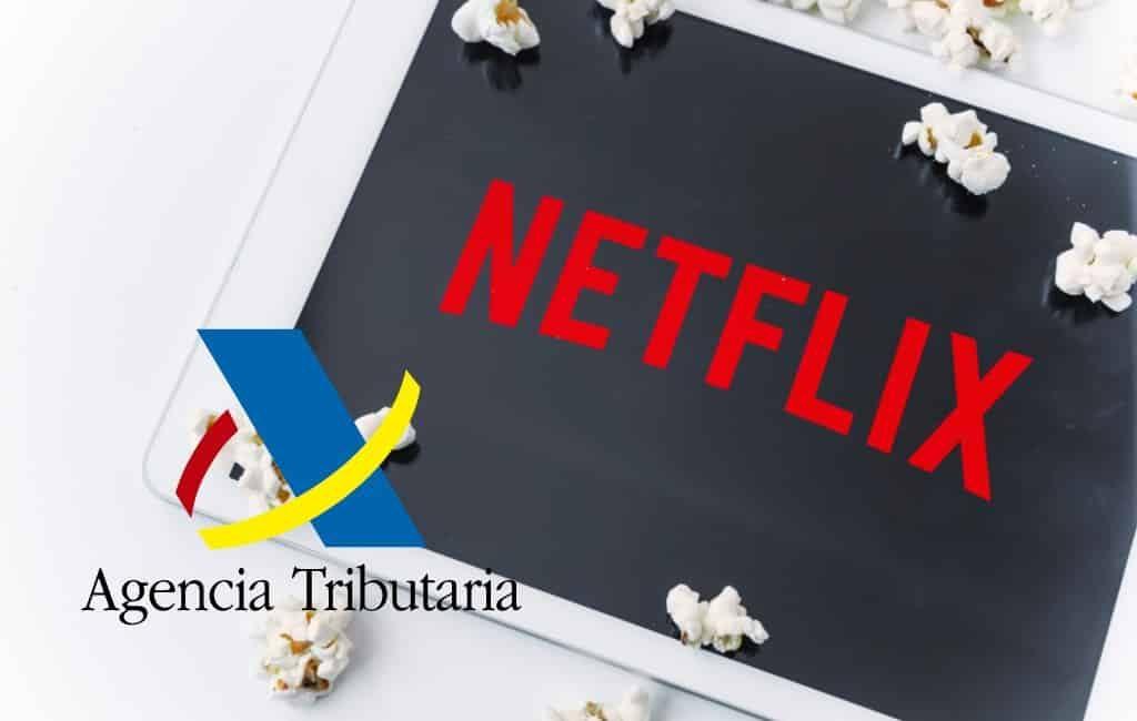 Netflix betaalt dankzij Nederland in Spanje slechts 3.146 euro belasting