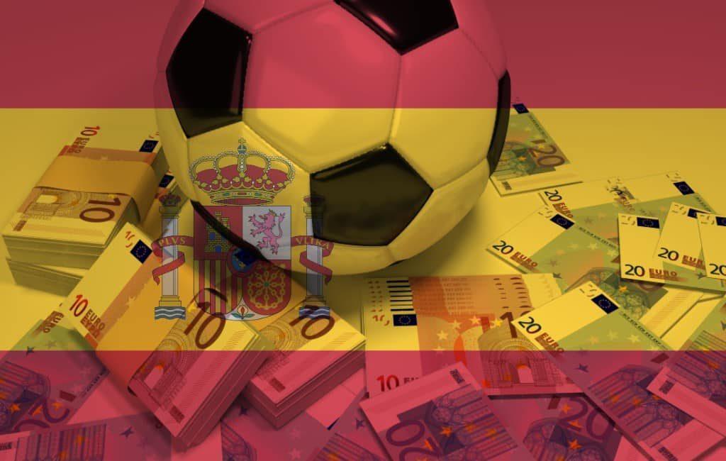 Spaanse voetballers vrijgesproken van matchfixing