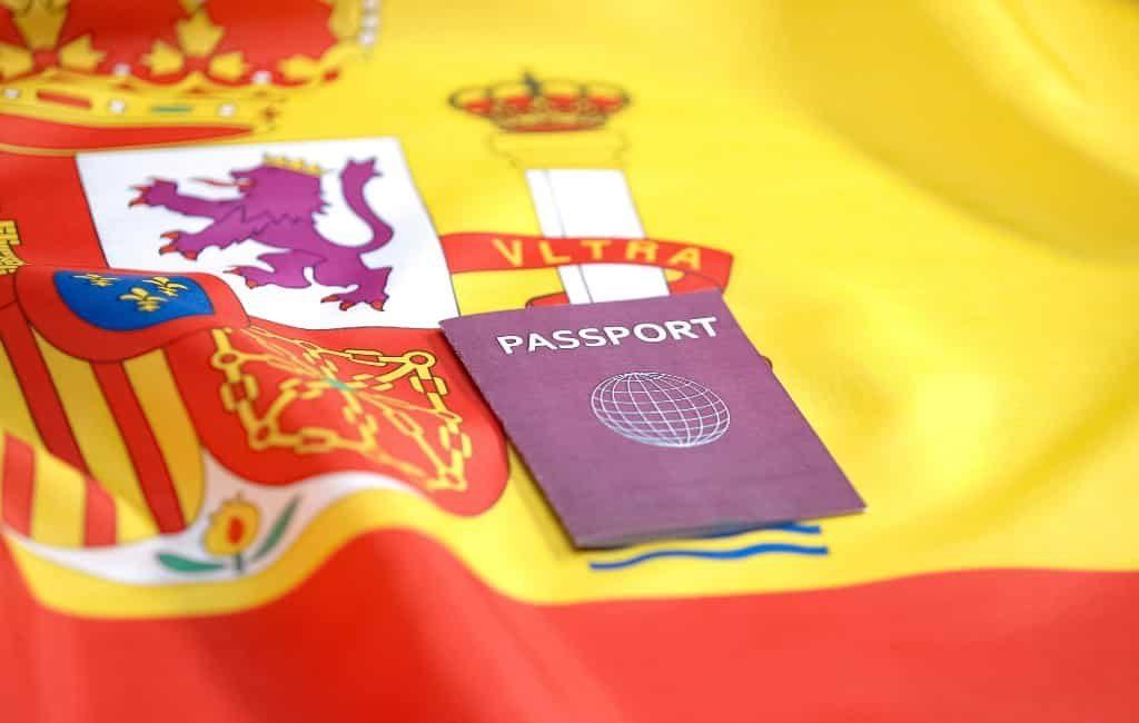 Record aantal buitenlandse inwoners in Spanje
