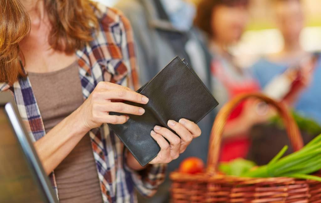 Spanje goedkoopste vakantieland wat betreft boodschappen