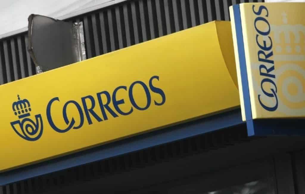 Treinkaartjes kopen bij de postkantoren in Spanje