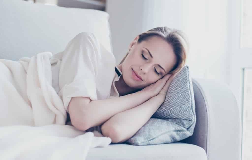 Onderzoek wijst uit dat de siesta goed is voor een mens